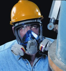 Advantage® 3000 Full Face Respirators