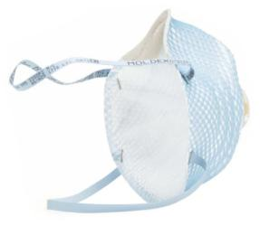 2300N95 Particulate Respirators with Exhalation Valve