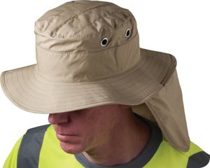 EZ-Cool® Evaporative Cooling Ranger Hat