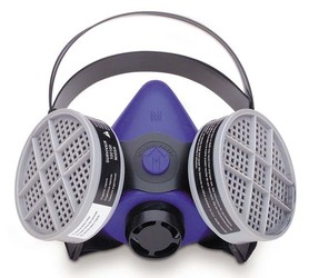 Series 2000 Half Mask Respirators