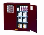 Sure-Grip® EX Safety Cabinets For Combustibles