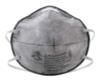 3M™ Particulate Respirator 8247, R95 with Nuisance Level* Organic Vapor Relief